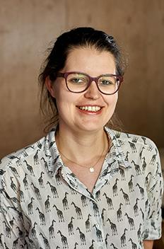 Eliza Lissewska